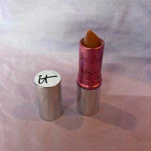 NWT IT Cosmetics Lip Stain